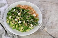 Cobb Salad, Zucchini, Vegetables, Food, Mascarpone, Essen, Vegetable Recipes, Meals, Yemek