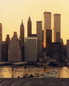 New York 1970s   LovesNewYork: newyorkcityfeelings: New York circa 1970s