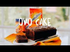 Rezept: Ovomaltine Cake - YouTube Ovaltine, Birthdays, Food And Drink, Sweets, Make It Yourself, Cream, Desserts, Drizzle Cake, Pie