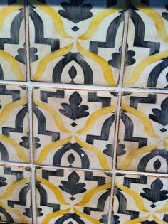 ann sacks Handmade tiles can be colour coordianated and customized re. shape, texture, pattern, etc. by ceramic design studios