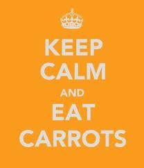One Direction Likes girls who eats carrots lol