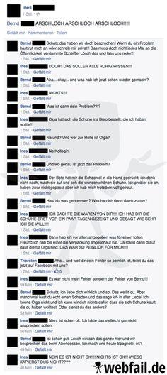 (3) Facebook-Fails: Bitte, lass diese Facebook-Nachrichten Fake sein - watson