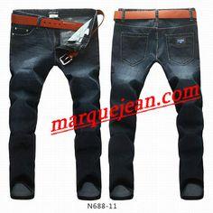 Vendre Jeans Dolce & Gabbana Homme H0113 Pas Cher En Ligne.