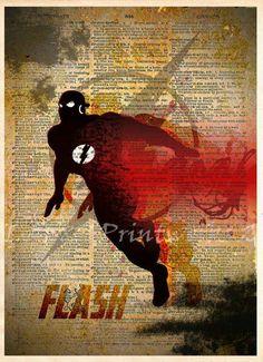 the flash (bartholomew henry 'barry' allen)
