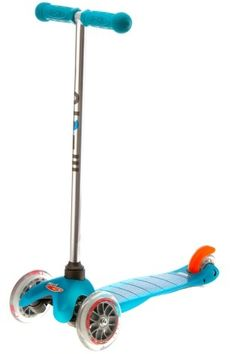 PRIZE Week 5: Microscooters Mini Micro Aqua ($139). The perfect first scooter for children, especially designed with low ground clearance in case of a fall. Stable and easy to manoeuvre, it features large wheels for a smooth ride and a T-Bar steering column that provides safety and stability. Little ones will love this ride! #EntropyWishList #PintoWin