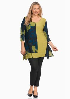 plus size women's clothing, large size fashion clothes for women