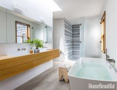 Superieur Modern Bathroom Design Gallery Images Are Posted/uploaded By Rookstavern  Obtained From Sources That Are Highly Skilled In The Field Of Design Of  Houses And