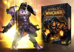 Warlords of Draenor this 13th November 2014  http://www.g2g.com/blog/preparations-for-warlords-of-draenor/