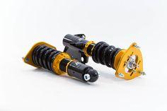 13+ Subaru BRZ/FRS ISC Basic Adjustable Coilover Car System