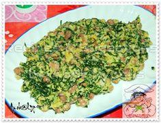 Migas de Broa com Caldo Verde e Feijão Manteiga » Recipes & Sugestions