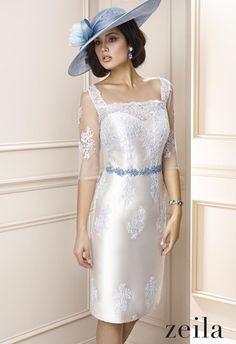photo of ladies formal daywear design 22 by Zeila