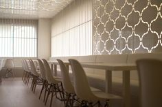 A2G arquitectura: sushihana