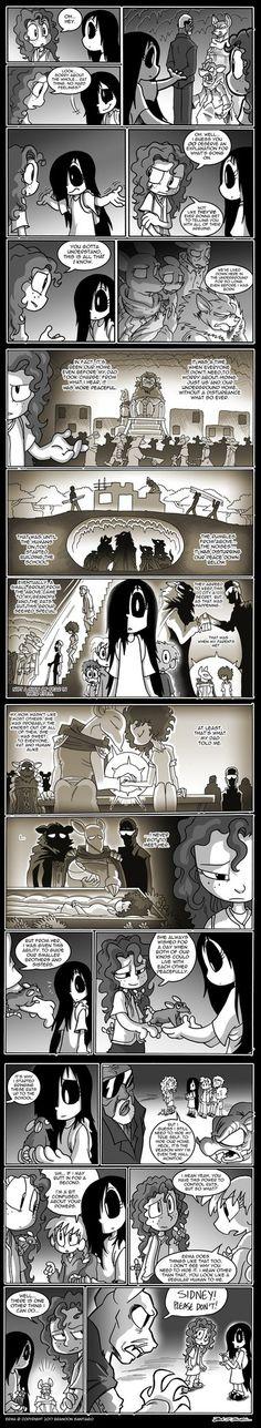 Erma- The Rats in the School Walls Part 32 by BJSinc.deviantart.com on @DeviantArt