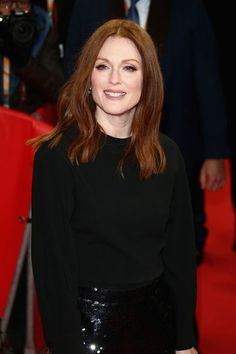 Berlinale 2016: Julianne Moore