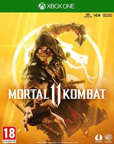 Superb Mortal Kombat 11 Xbox One Now at Smyths Toys UK. Shop for Mortal Kombat 11 At Great Prices. Jeux Xbox One, Xbox 1, Xbox One Games, Paladin, News Games, Video Games, Johnny Cage, Liu Kang, Toys Uk