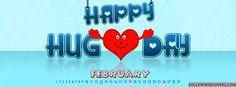 Happy #Hug day
