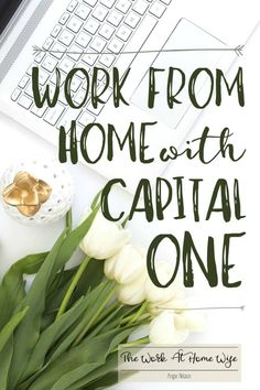 We're taking a look at Capital One's work from home job openings. Is this the opportunity for you to work for a Fortune 500 company?