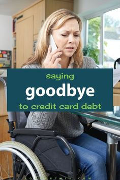 GOODBYE credit card debt! How exciting to finally be credit card debt free. I am dreaming of the day we can pay off all of our debt and be completely debt free. Credit card debt is so expensive and eats up so much of my monthly budget. Reading stories like these keeps me inspired and chipping away at my debt. It will all be gone one day, I just have to keep saving m7y pennnies.