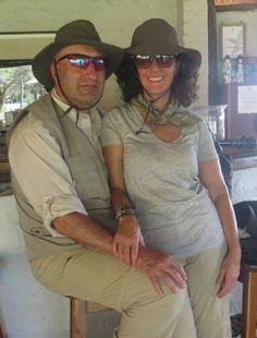 5am pre-safari