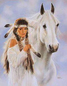 Native American Maija Art   return to maija artist page fine native american art western
