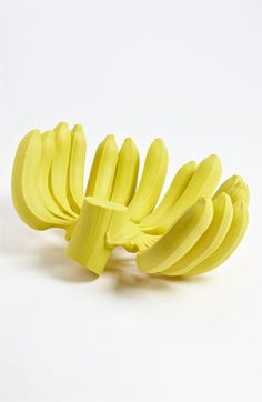 The most awesome fruit bowl. Banana bowl from areaware