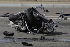 Motorcycle Deaths Decline in 2013 -- Cooler weather contributed to the rare dip, but safety experts say universal helmet laws are the best way to save lives in the long run. | #governing | #motorcycles #helmets #laws #accidents #statelaws