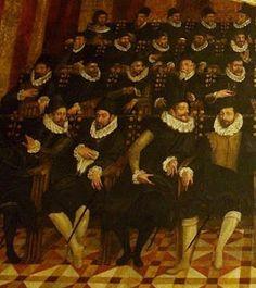 Historia de los gitanos españoles: DOCUMENTO DEL MES. Dos procuradores en Cortes prop...