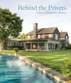Peek Inside 7 Beautifully Restored Historic Hamptons Homes | Architectural Digest Hamptons House, The Hamptons, Good New Books, Architectural Digest, Architectural Styles, Shelter Island, Exclusive Homes, Architectural Photographers, Million Dollar Homes