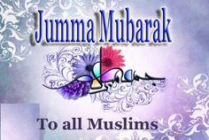 Special Jumma Mubarak wishes hd pics 3