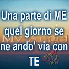 Ti amerò sempre Im In Love, I Love You, Thats Not My, Italian Quotes, Unrequited Love, I Miss U, Hello Beautiful, My Heart, Mom And Dad