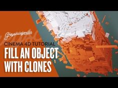 In today's Cinema 4D Tutorial, learn how to use the X-particles Fluid Soulver to make particles behave like liquid. ****Get X-Particles from the Greyscalegor...