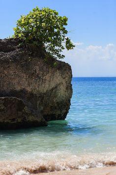 Dreaming of Bali.