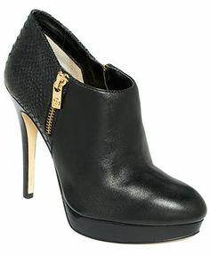 MICHAEL Michael Kors Shoes, York Ankle Booties - Michael Kors Shoes - Shoes - Macy's