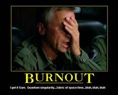 Stargate Motivational Posters