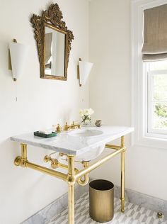 Nate Berkus Interiors Best Bathrooms | Nate Berkus Interiors