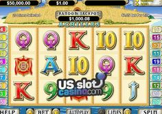 Win Streak Slots - Play Online for Free or Real Money