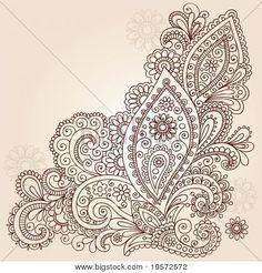basic doodling. Basic????