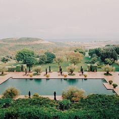 Views from hotel room in Spain #Regram via @piariverola