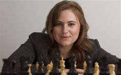 Nigel Short: 'shrill' feminists have turned me into the pantomine villain of chess - Telegraph