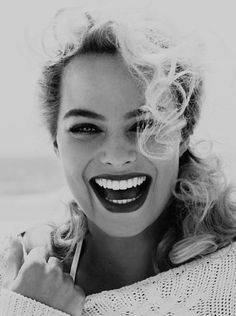 Margot Robbie photographed by Miguel Reveriego for Vanity Fair