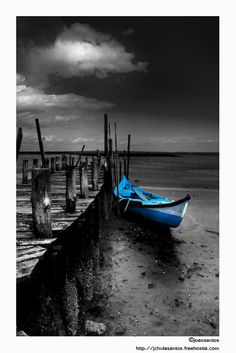 photography black and white with blue - Google Search
