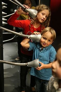 Attractions for kids at Viennas museums