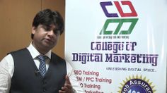 Mr. Chander Kapoor Chairman Creative Neurons, Singapore & College of Dig...