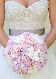 wedding bouchet