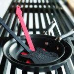 Always a fan of cute spatulas!  Sheila G still has some rock-n-roll!