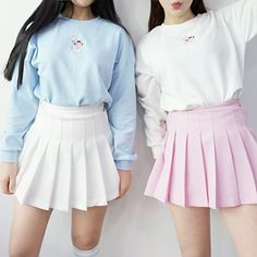 Get your Korean fashion clothes from mixxmix English website. International shipping is available for the latest and trendy Korean fashion style. Korean Fashion Casual, Korean Fashion Trends, Korean Street Fashion, Ulzzang Fashion, Harajuku Fashion, Korean Outfits, Kawaii Fashion, Cute Fashion, Asian Fashion