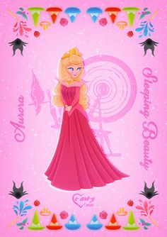 Old Disney, Disney Fan Art, Disney Love, Disney Princess Aurora, Disney Princess Pictures, Arte Disney, Disney Magic, Disney And Dreamworks, Disney Pixar