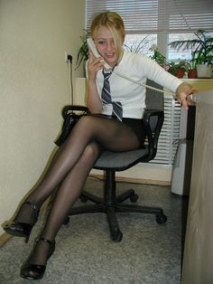 love for nylons : Photo