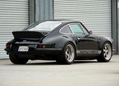 964 C4 backdate to 1973 Gulf 3.0 RS - Rennlist Discussion Forums