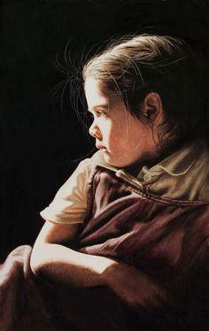 Champignon | Watercolor painting by Kara Castro. Styles for Kara Castro - Realist, Realism, Representation, Naturalism